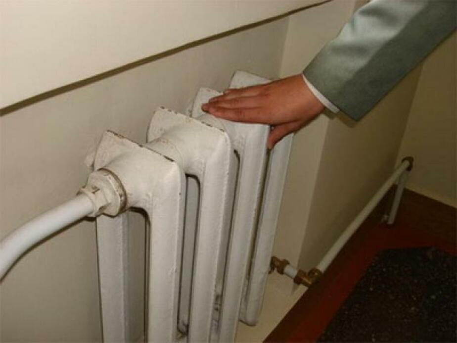 В жилой дом на ул- Харьковской не дали тепло из-за миллионного долга - Новости Калининграда