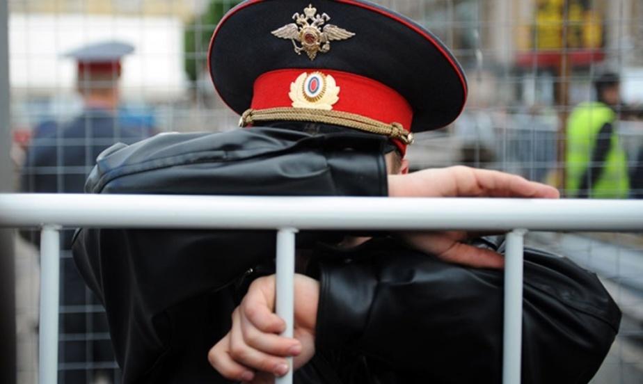 В Калининграде пьяный водитель избил сотрудника ГИБДД - Новости Калининграда