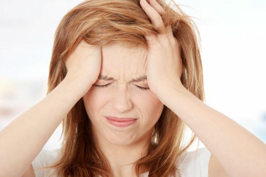 Причину мигрени поможет выявить МРТ - Новости Калининграда