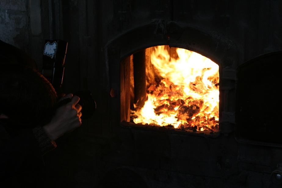 В Калининграде уже год не могут найти и закрыть мобильный крематорий - Новости Калининграда