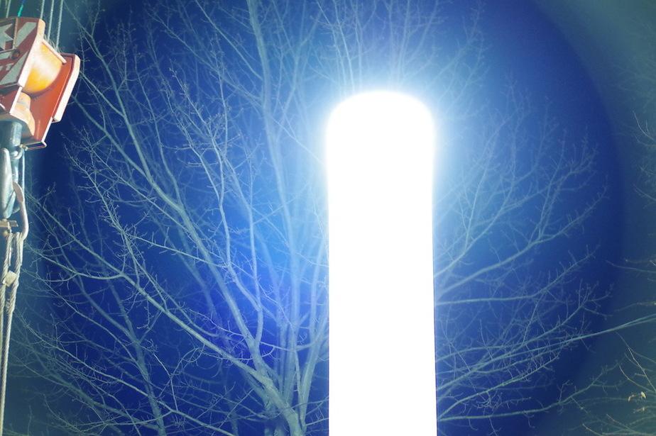 В Черняховске энергетики сохраняют усиленный контроль за работой подстанций и сетей после аварии на теплотрассе - Новости Калининграда
