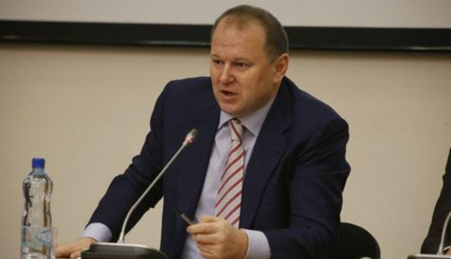 Цуканов: Комментировать рейтинги и слухи – бессмысленное занятие - Новости Калининграда