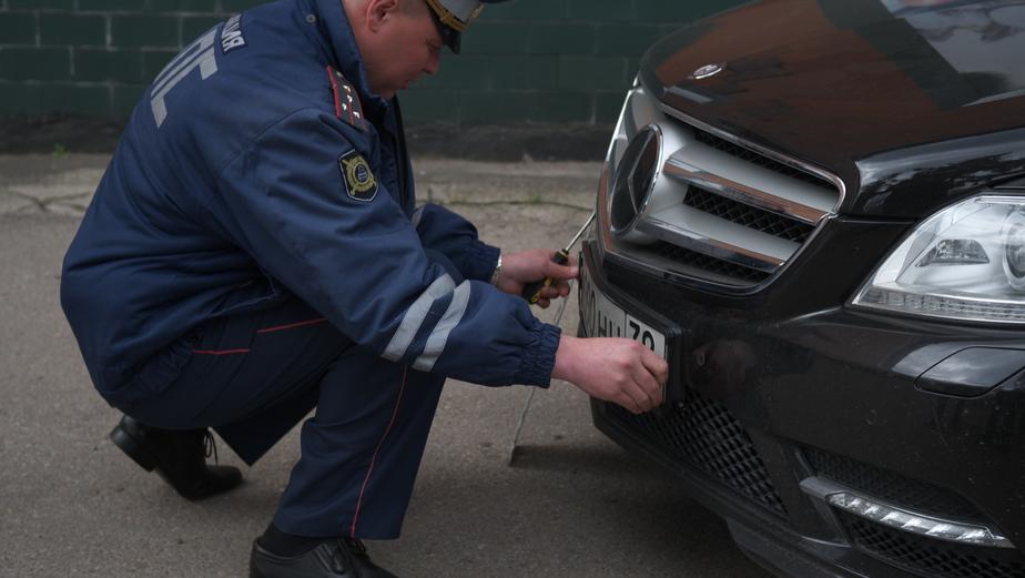 Гендиректор закрывшегося Черняховского мясокомбината наехал на полицейского - Новости Калининграда