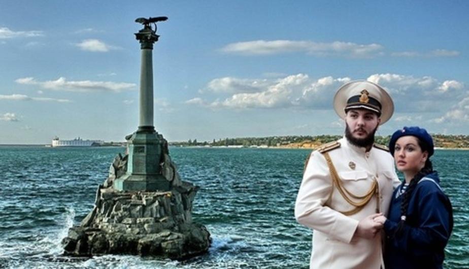 Картинки севастопольский вальс