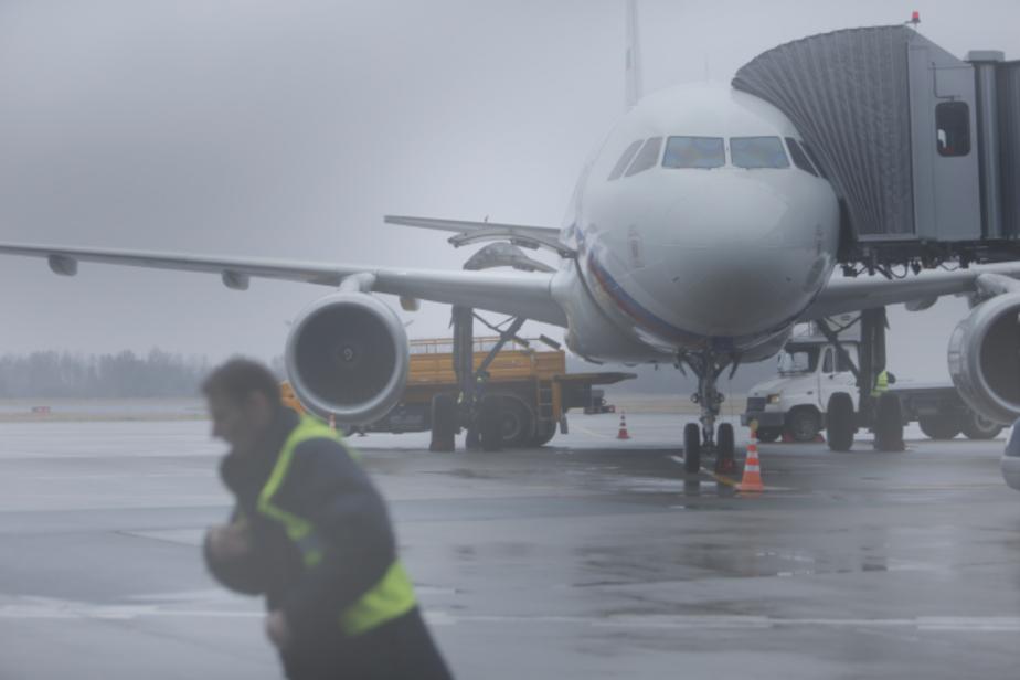 Из-за тумана в Калининграде застряло 1700 пассажиров самолетов - Новости Калининграда