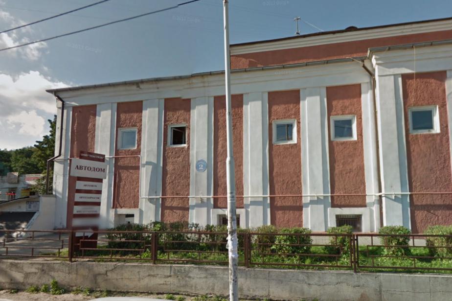 Крупин: Cтроительство торгового центра за Центральным рынком можно оспорить - Новости Калининграда