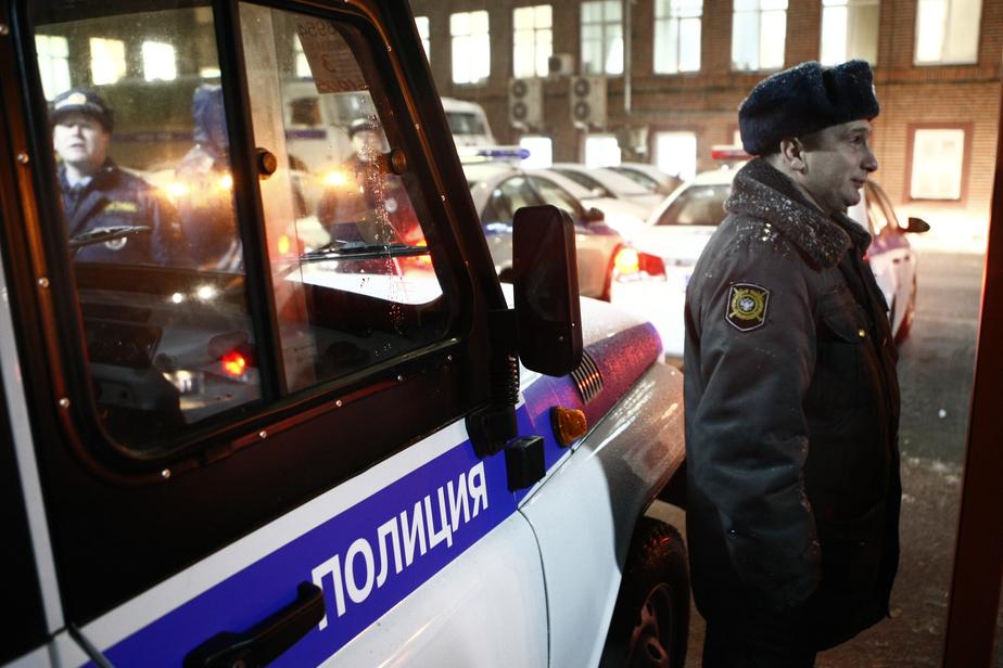 В Калининграде иностранец пытался задушить не понявшую его продавщицу - Новости Калининграда