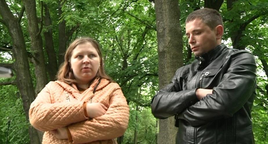 Жительница Черняховска обвиняет врачей роддома в том, что они проглядели болезнь новорожденной дочери - Новости Калининграда