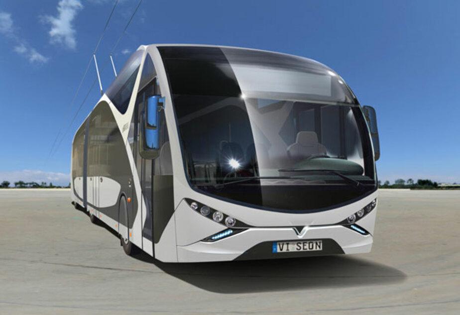 В Калининграде хотят запустить скоростной троллейбус на Сельму - Новости Калининграда