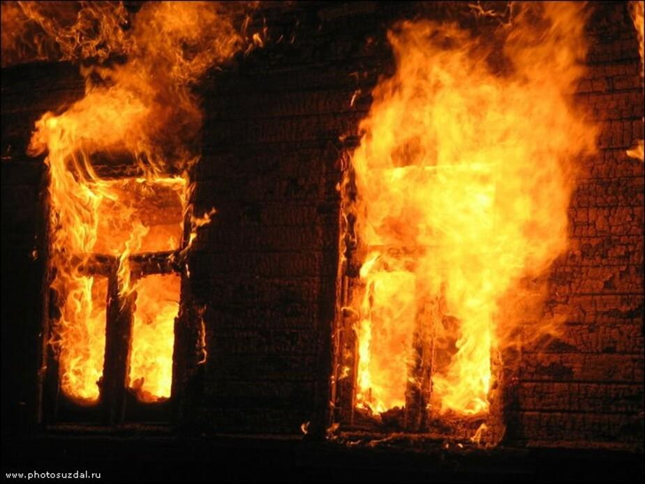 Жители дома в Черняховске засудили коммунальщиков за пожар - Новости Калининграда