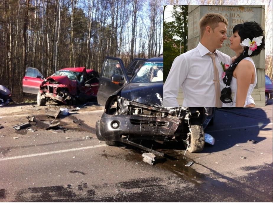 Страховая заплатила калининградцу всего 6 тыс. за инвалидность и смерть ребенка в аварии - Новости Калининграда