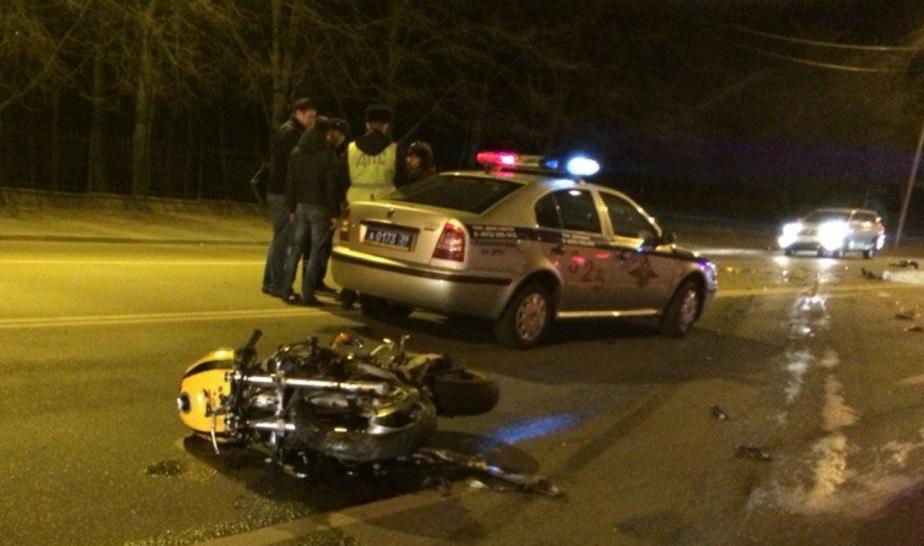 Источники: участницей аварии с БМВ Х5 и мотоциклом была известная в Калининграде бизнесвумен - Новости Калининграда