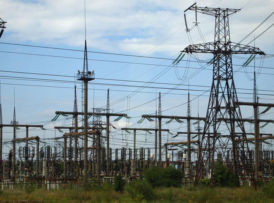 Медведев: В развитие электроэнергетики Калининградской области вложат сотни млрд рублей - Новости Калининграда