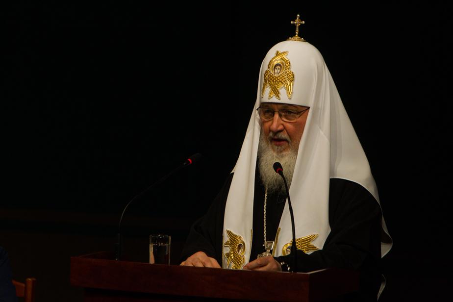 Глава РПЦ: Калининградская область по праву принадлежит нашему народу - Новости Калининграда