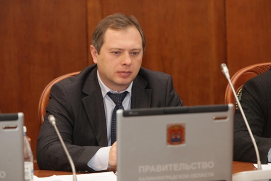 Министр- В регионе собрали один из самых высоких урожаев зерна за последние годы - Новости Калининграда