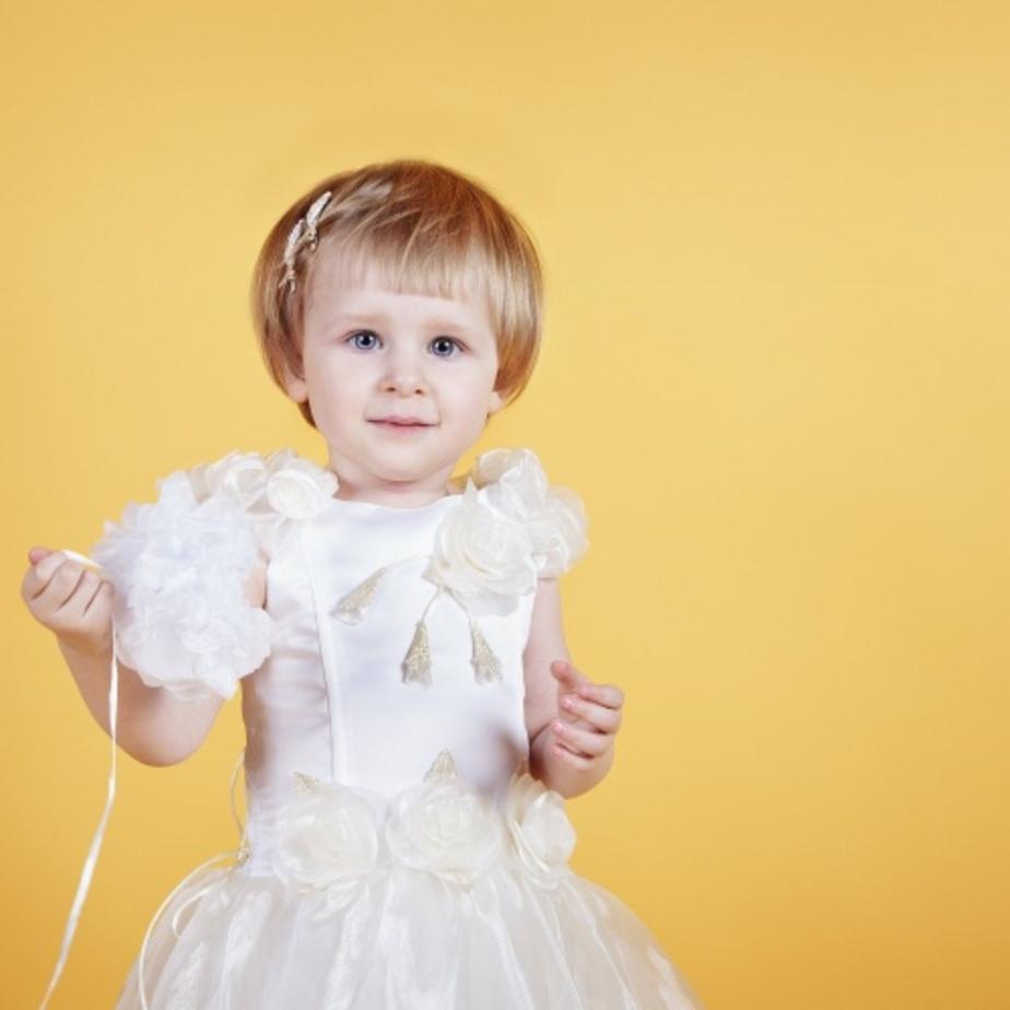 Двухлетней малышке из Калининграда требует дорогое лекарство  для борьбы с раком - Новости Калининграда