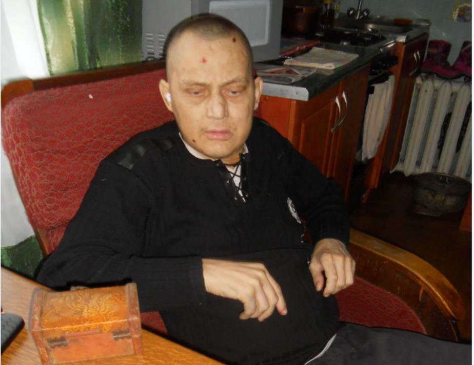 В Калининграде герой чеченской войны умер в нищете - Новости Калининграда