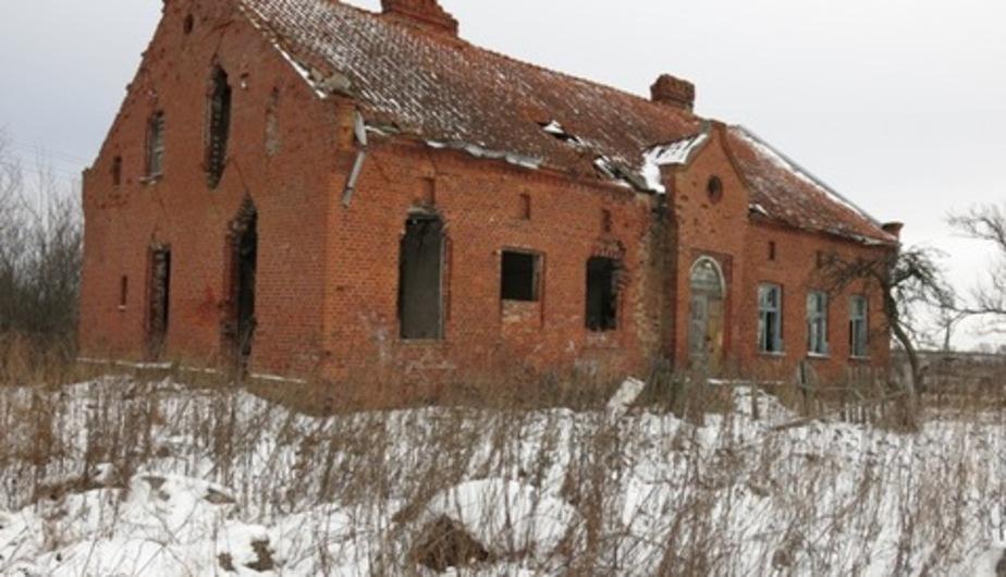 В «домике Канта» появится смотритель - Новости Калининграда