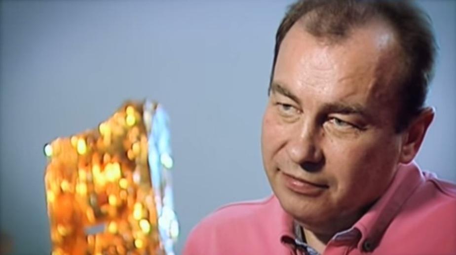 Виктор Богдан пытается вернуть контроль над Янтарным комбинатом - Новости Калининграда