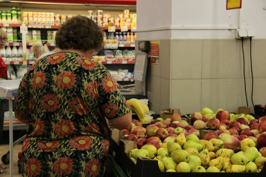 Польша просит у ЕС 500 млн евро из-за запрета на ввоз в Россию овощей и фруктов  - Новости Калининграда