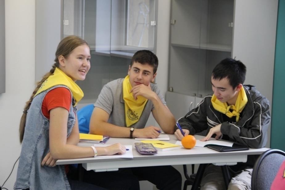 Калининградский школьник готовит к запуску ракету - Новости Калининграда