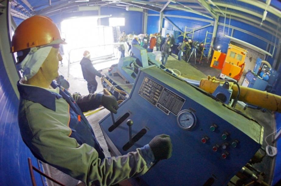 Балтийская АЭС: На площадке под строительство станции продолжаются работы по сооружению инфраструктуры - Новости Калининграда