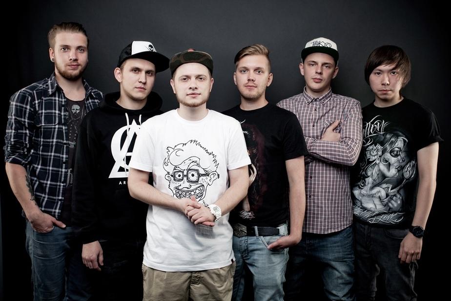 """Без паники"""": группа """"Anacondaz"""" представит новый альбом в ..."""