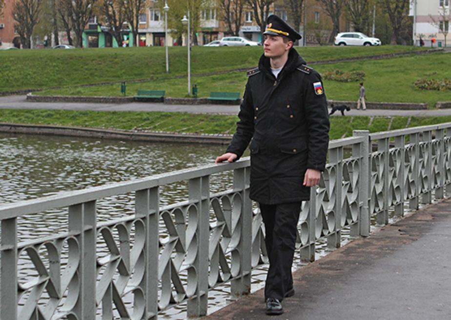 Фото: Отдел информационного обеспечения Балтийского региона