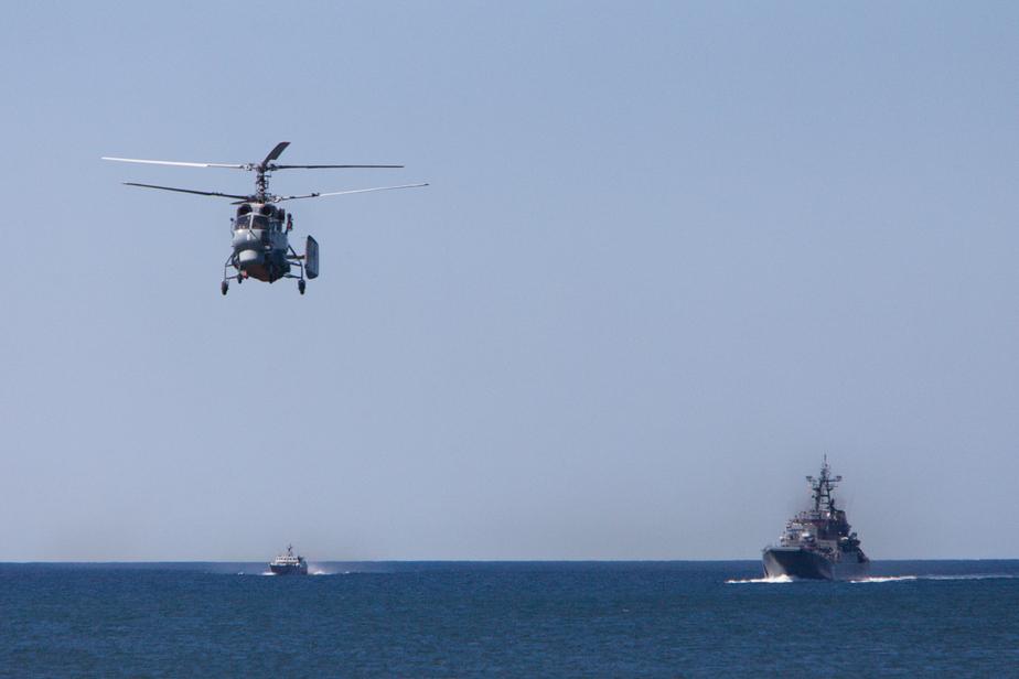 Глава администрации Путина объяснил, зачем российские войска посылают в Сирию - Новости Калининграда