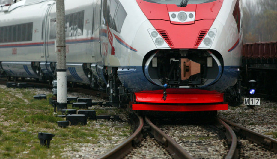 Президент железных дорог Латвии арестован по подозрению в крупной взятке - Новости Калининграда