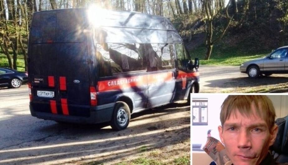 В отношении убивших военного школьников в Черняховском районе возбудили ещё одно дело - Новости Калининграда