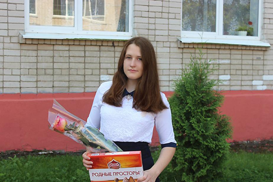 Школьница из Янтарного нашла потомков владельца ордена Красной звезды через социальные сети - Новости Калининграда