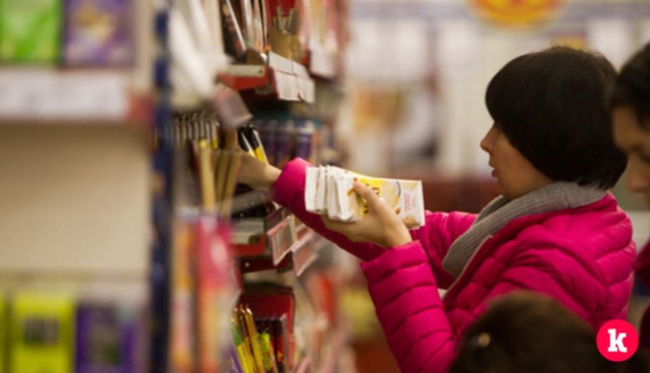 25% молочных шоколадок в России оказались подделкой - Новости Калининграда