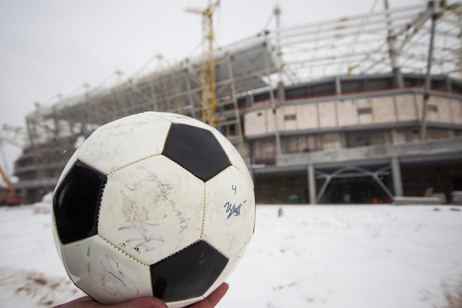 В Калининграде с нарушениями провели аукцион по берегоукреплению для строительства стадиона к ЧМ-2018  - Новости Калининграда