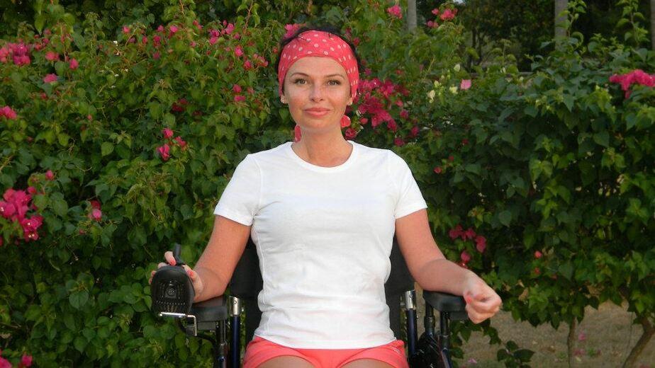 """""""Спасибо, что не умерла. Я волновался"""": калининградка рассказала свою историю борьбы с раком - Новости Калининграда"""
