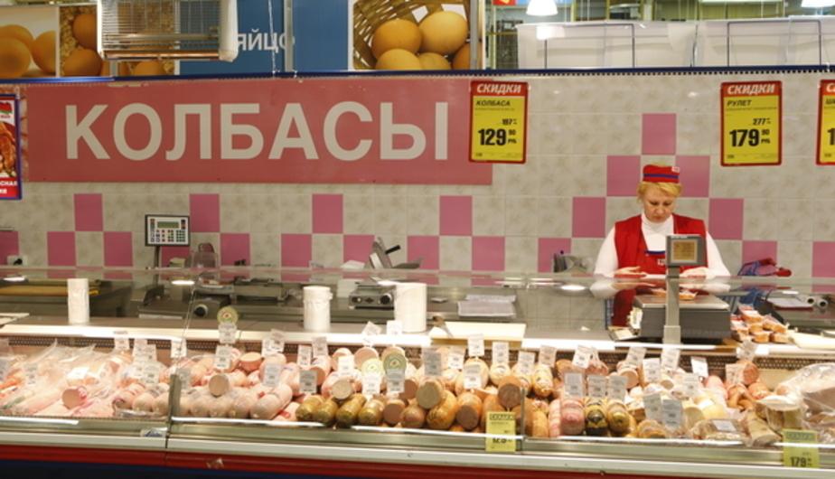 Медведев: Россия достигла продовольственной безопасности - Новости Калининграда