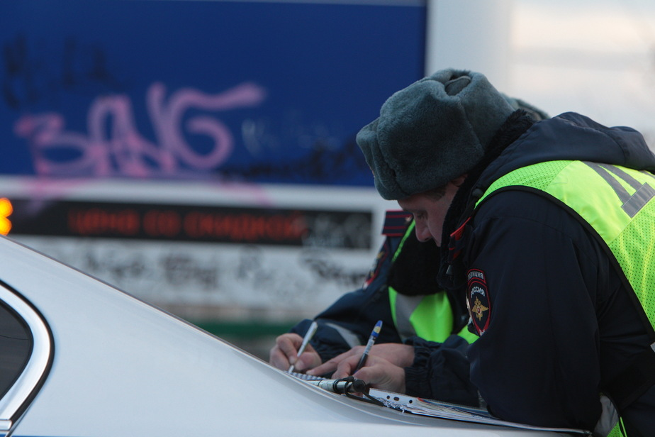 Калининградская ГИБДД рассказала, как оплатить штраф со скидкой - Новости Калининграда