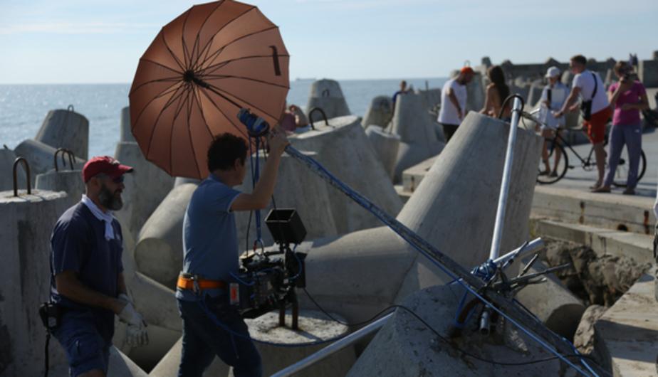 Серебренников решил снимать фильм в регионе, увидев бетонные волнорезы в Балтийске - Новости Калининграда