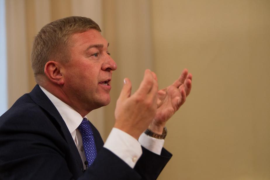 Ярошук извинился перед калининградцами за нереализованные проекты - Новости Калининграда
