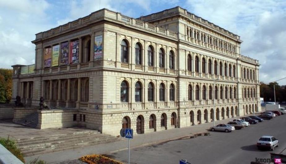 В Калининграде Народный Литературный театр объявил о своём последнем спектакле - Новости Калининграда