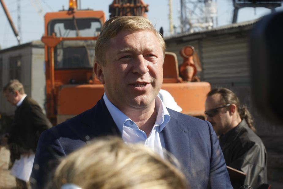 Ярошук: Ни один район Калининграда в 2016 году не дождётся денег на ремонт дорог - Новости Калининграда