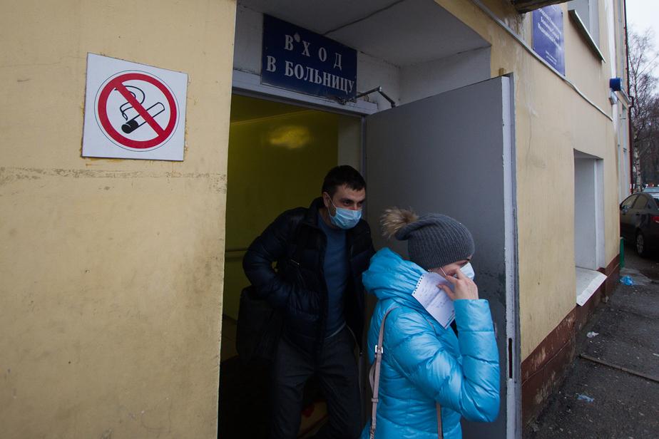 В Калининградской области после перенесенного гриппа скончался трёхлетний ребёнок