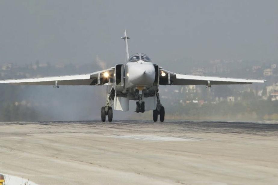 CNN Turk сообщает о гибели одного из летчиков сбитого Су-24 - Новости Калининграда