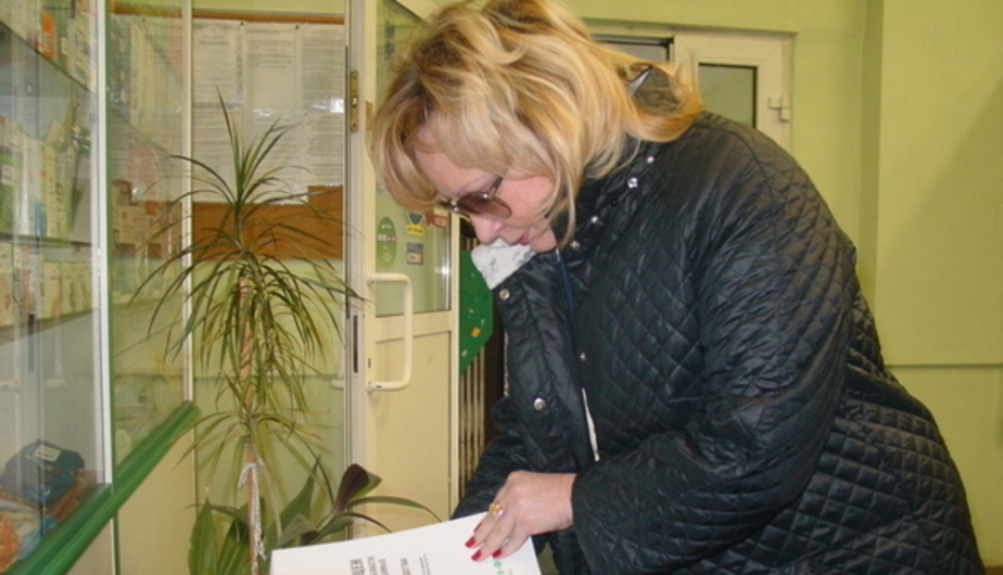 Источник: замминистра здравоохранения Калининградской области Татьяна Николаева покидает пост   - Новости Калининграда