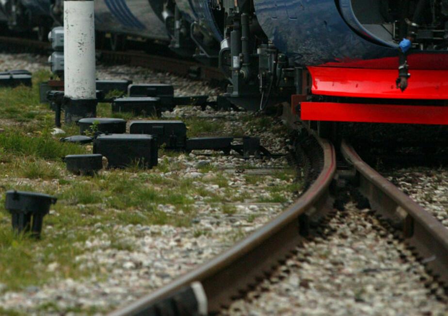 В Знаменске поезд насмерть сбил подростка - Новости Калининграда