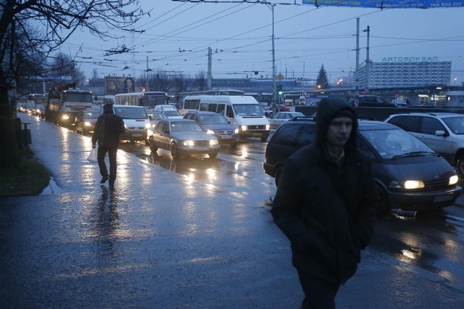 Названа самая продаваемая подержанная иномарка в Калининграде