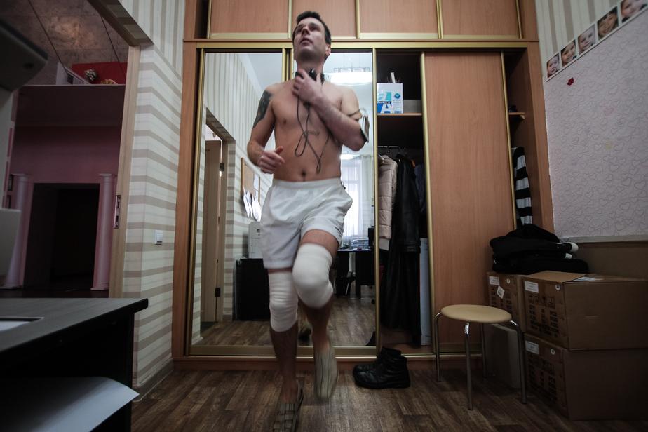 В центре Калининграда три тысячи человек пробегут полумарафон - Новости Калининграда