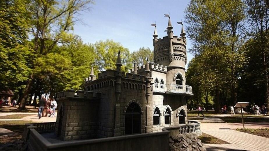 В Калининграде вскоре появятся замок Кёнигсберг и Собор Василия Блаженного - Новости Калининграда