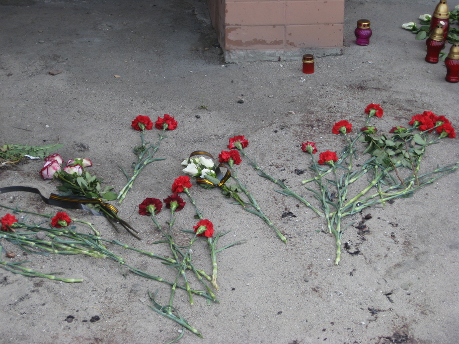 Красноярский предприниматель застрелил семью и покончил с собой из-за долгов по кредиту