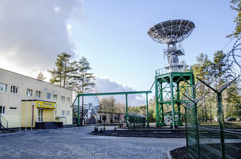 В Калининграде создали пункт, который будет помогать запускать космические корабли на МКС